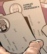 Charles Xavier (Earth-TRN361) from A + X Vol 1 1 0001