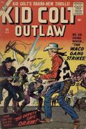 Kid Colt Outlaw Vol 1 85