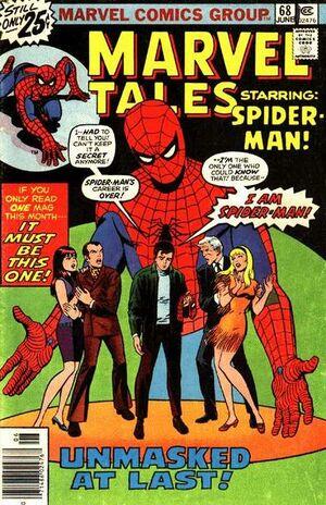 Marvel Tales Vol 2 68