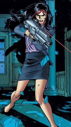 Victoria Hand (Earth-616) from Marvel War of Heroes 001