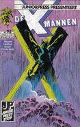 X-Mannen 95