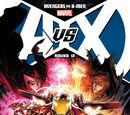 Avengers vs. X-Men Vol 1 12