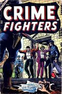 Crime Fighters Vol 1 12