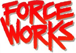 Force Works logo