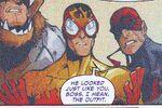 Blaze from Superior Spider-Man -24