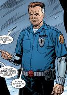 Peter Parker (Earth-9997) Universe X Vol 1 1