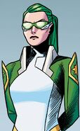 Abigail Brand (Earth-616) from Captain Marvel Vol 9 1 001
