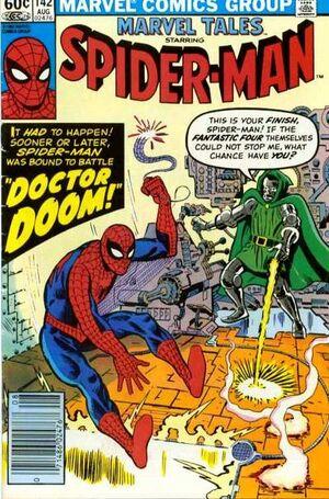 Marvel Tales Vol 2 142