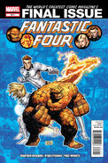 Fantastic Four Vol 1 611