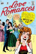Love Romances Vol 1 101