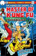 Master of Kung Fu 43