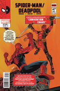 Spider-Man Deadpool Vol 1 7