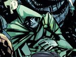 Victor von Doom (Earth-11041) Onslaught Unleashed Vol 1 1