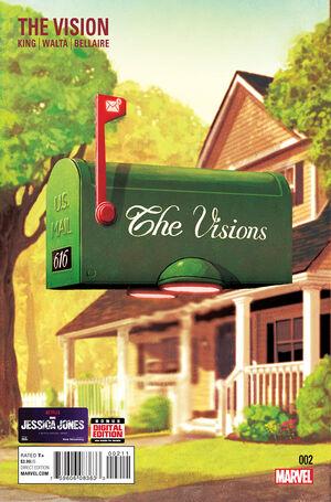 Vision Vol 2 2
