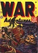War Adventures Vol 1 8