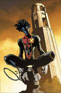 X-Men Manifest Destiny Vol 1 4 Textless