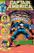 Captain America Sentinel of Liberty Vol 1 10