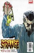 Doctor Strange The Oath Vol 1 5