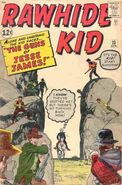 Rawhide Kid Vol 1 33
