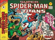 Super Spider-Man and the Titans Vol 1 215
