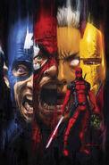 Deadpool Kills the Marvel Universe Vol 1 1 Textless