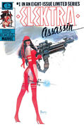 Elektra Assassin Vol 1 1