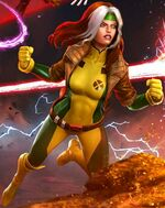 Rogue (Anna Marie) (Earth-TRN517) from Marvel Contest of Champions 002