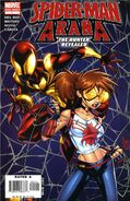Spider-Man Arana Special The Hunter Revealed Vol 1 1