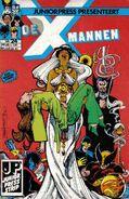 X-Mannen 24