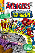 Avengers Vol 1 13