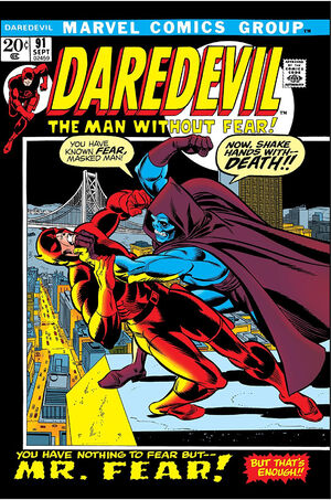 Daredevil Vol 1 91