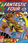 Fantastic Four 16 (NL)