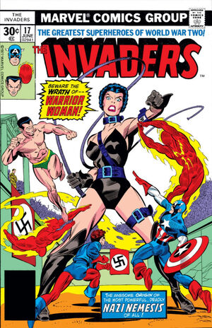 Invaders Vol 1 17