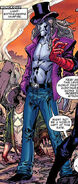 Blackout (Lilin) (Earth-616) from Ghost Rider Vol 7 1