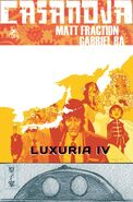 Casanova Luxuria Vol 1 4