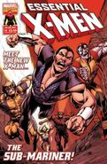 Essential X-Men Vol 2 19