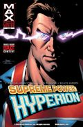 Supreme Power Hyperion Vol 1 1