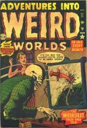 Adventures into Weird Worlds Vol 1 11