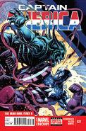Captain America Vol 7 21