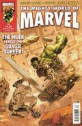 Mighty World of Marvel Vol 3 74