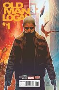 Old Man Logan Vol 2 1