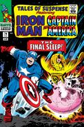 Tales of Suspense Vol 1 74