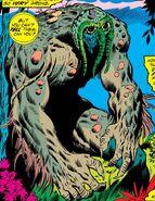 Theodore Sallis (Earth-616) from Astonishing Tales Vol 1 12 0001