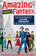 Amazing Adult Fantasy Vol 1 12