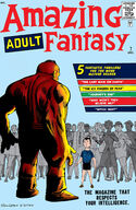 Amazing Adult Fantasy Vol 1 7