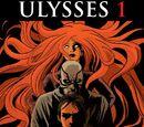 Civil War II: Ulysses Vol 1 1