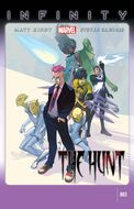 Infinity The Hunt Vol 1 3