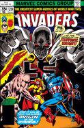 Invaders Vol 1 29