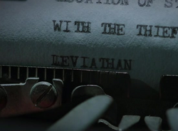 Leviathan (Earth-199999) 001