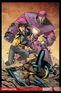 Ultimate X-Men Vol 1 85 Textless